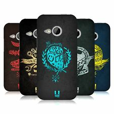 HEAD CASE DESIGNS CAFE RACER HARD BACK CASE FOR HTC ONE MINI 2
