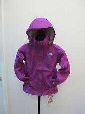 NEW WOMEN'S THE NORTH FACE RESOLVE JACKET AQBJ Y5Y MGCMGNT/HGRSGRY