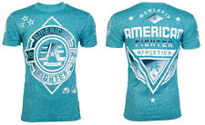 American Fighter AFFLICTION Mens T-Shirt BAYLOR Tattoo Biker MMA UFC S-3XL $36
