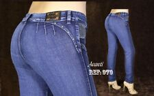 Jeans Colombian Levanta Cola/Butt Lifting - Jeggings/Tight Jeggings