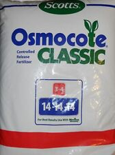 Plant Fertilizer - Osmocote Classic Slow Release (14-14-14) Feeds for 3 Months