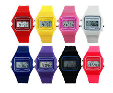 USA Multifunction Waterproof Child/Boy's/Girl's Sports Electronic Watch Watches