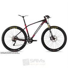 ORBEA ALMA 27 H SLX LTD NERO ROSSO MTB 10 marce bicicletta Mountain Bike Hardtail