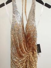 NEW TERANI COUTURE PROM EVENING DRESS - Style P1560 - 2 - 100% AUTHENTIC!!!