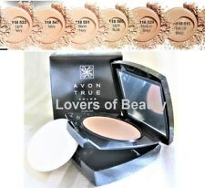 AVON Ideal Flawless Cream to Powder Foundation 9g multi-color in list new in box