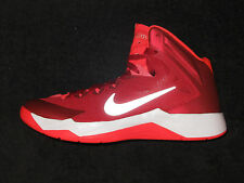 NIKE ZOOM HYPERQUICKNESS MEN'S BASKETBALL SHOES(NEW)$105value(599421 600)