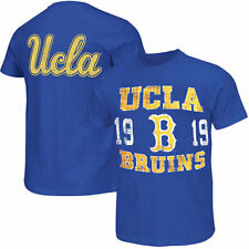 UCLA Bruins Horizon Slub T-Shirt – True Blue - College