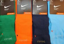 Nike Soccer Classic Cushioned Men's Dri-Fit Over The Calf Socks New with Tags