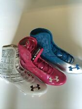 New With Box Men's Under Armour UA Highlight MC Football Lacrosse Cleats