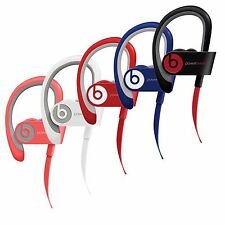 Beats by Dre PowerBeats 2 Wireless Headphones Bluetooth In-Ear (5 Colors)