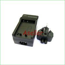 Battery Charger For CASIO NP-40 Exilim EX-Z650 EX-Z600 EX-Z500 EX-Z450 EX-Z400