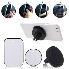 Car Magnetic Air Vent Mount Holder Stand for Mobile Cell Phone PDA GPS iPod MP3