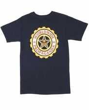 OBEY World Star Gear T-Shirt Brand New Authentic Mens Tee SIZE SMALL