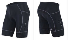 Women/Men's Outdoor Cycling Bicycle BIKE Comfortable Coolmax Shorts Pants S-XXL