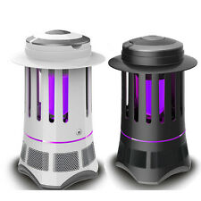Electric UV Mosquito Control Bug Zapper Fly Insects killer Moth Catcher Trap