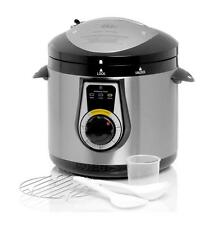Grade A- (Factory 2nds): Wolfgang Puck Bistro Elite 7qt Electric Pressure Cooker