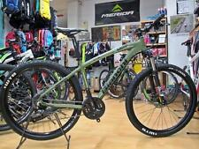 Mountain Bike BIANCHI KUMA 27.2 2015 (Army green)