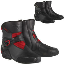 Alpinestars SMX 3 Mens Street Riding Motorcycle Boots