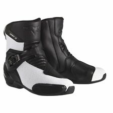 Alpinestars SMX 3 Vented Mens Street Riding Motorcycle Boots