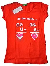 Miss Kapachi - Girls Slogan Message T-Shirt XL - 100% Cotton - Best Gift for her