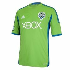 Men's Seattle Sounders adidas Primary Replica Jersey