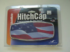 HitchMate HitchCap - Express Yourself on the Road!