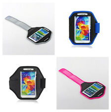 Armband Sports GYM Running Exercises Case for iPhone 5/6 Samsung Galaxy S3 S4 S5
