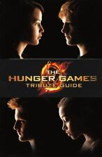 The Hunger Games : Tribute Guide by Emily Seife (2012, Hardcover, Prebound)