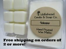 Soy Wax Melts/Tarts/ Candle/Break Away Clamshell/ Choose your scent! Listing #1