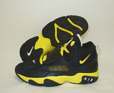 New Boys Girls Nike Air Speed Turf (GS) Training Shoes Size 7Y