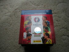 Panini Adrenalyn XL Road To Euro 2016  - Limited Edition Cards