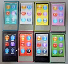 Apple ipod nano 7th generation 16gb ( 60 day warranty )