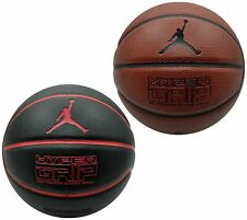 NIKE JORDAN BASKETBALL - HYPER GRIP - SIZE 7 - OUTDOOR GAME BALL - BB0517