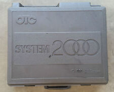 OTC 2000 Scan Tool Case Only