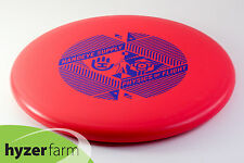 Dynamic CLASSIC SOFT JUDGE H-I PHYS *pick weight & color* disc golf Hyzer Farm