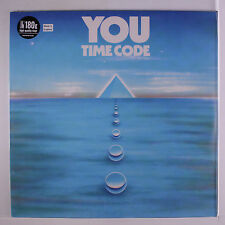 YOU: Time Code LP Sealed (Germany, 180 gram reissue) Rock & Pop