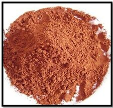 Natural Red Sandal Wood Powder ( Lal Chandan ) - Herbal for face pack and Pooja
