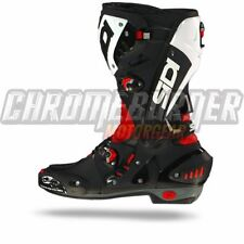 SIDI Vortice Black Red White, NEW