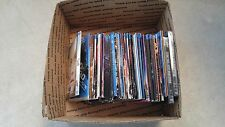 Blu-ray Slipcovers - Lot #8 - SLIPCOVER ONLY ** SLIPCOVER ONLY ** SLIPCOVER ONLY