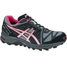 Asics Women Gel-Fujitrabuco 2 Neutral Gore-Tex / T3J8N-1193 Grau Damen