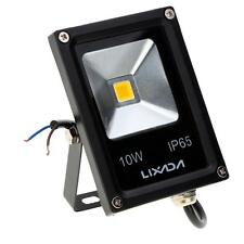 LED Flood Light Outdoor Lamp Landscape10W DC 12V IP65 Floodlight LIXADA New LS