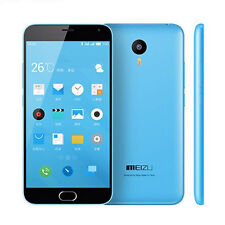 "5.5"" Meizu M2 Note Android 5.0 MTK6753 Octa Core 16GB ROM 13MP 4G LTE Smartphone"