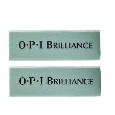 OPI - Brilliance - Files & Buffers (Choose From Any Size & Grit)
