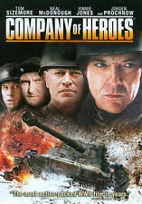 Company of Heroes (DVD, 2013)