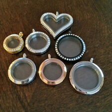 Authentic Origami Owl Lockets (Some Retired) Deep Discount must liquidate