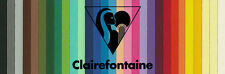 CLAIREFONTAINE MAYA PAPER 120gsm CRAFT PAPER A1 & A2