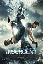Insurgent, Ex Machina, Mall Cop 2 UV, Get Hard,  Vudu Coupon Code, you choose