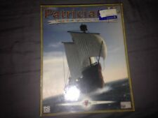 Patrician 2 Sail For Wealth - Fight For Power - Vie For Glory For PC Boxed
