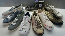 CONVERSE ALL STAR HURLEY CHUCK LTD OX CASUAL TRAINERs SNEAKER SHOEs UK 10.5-11.5