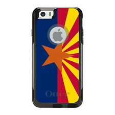 OtterBox Commuter for iPhone 5 5S SE 6 6S Plus Arizona State Flag